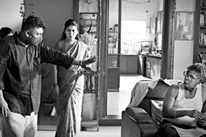 Monya Short Film